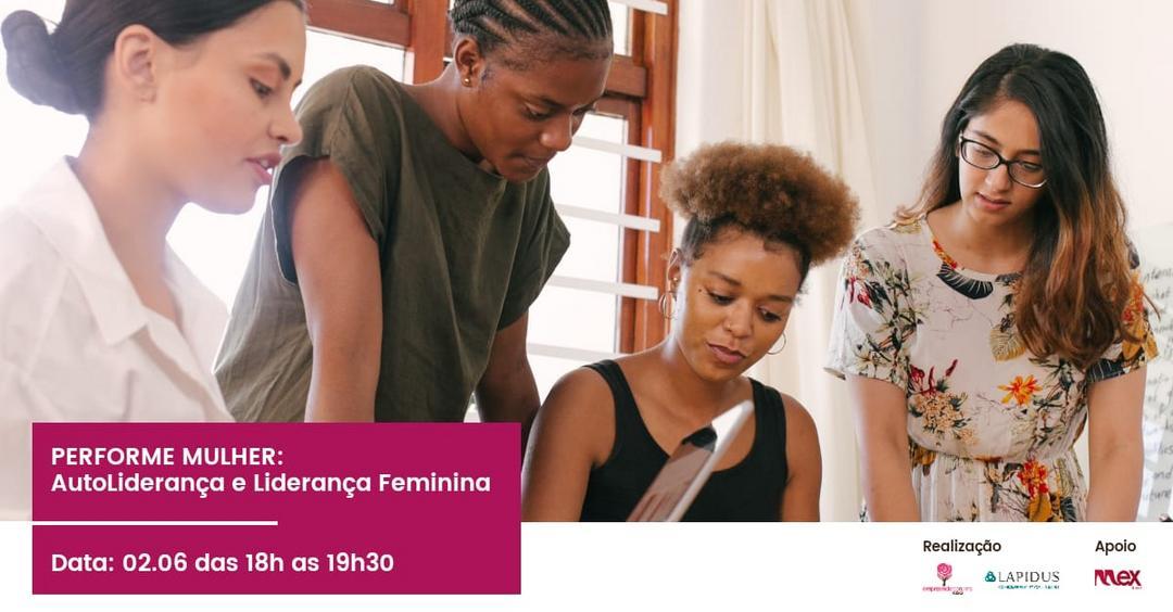 Parcerias feitas na Crise: Liderança Feminina dentro e fora das empresas