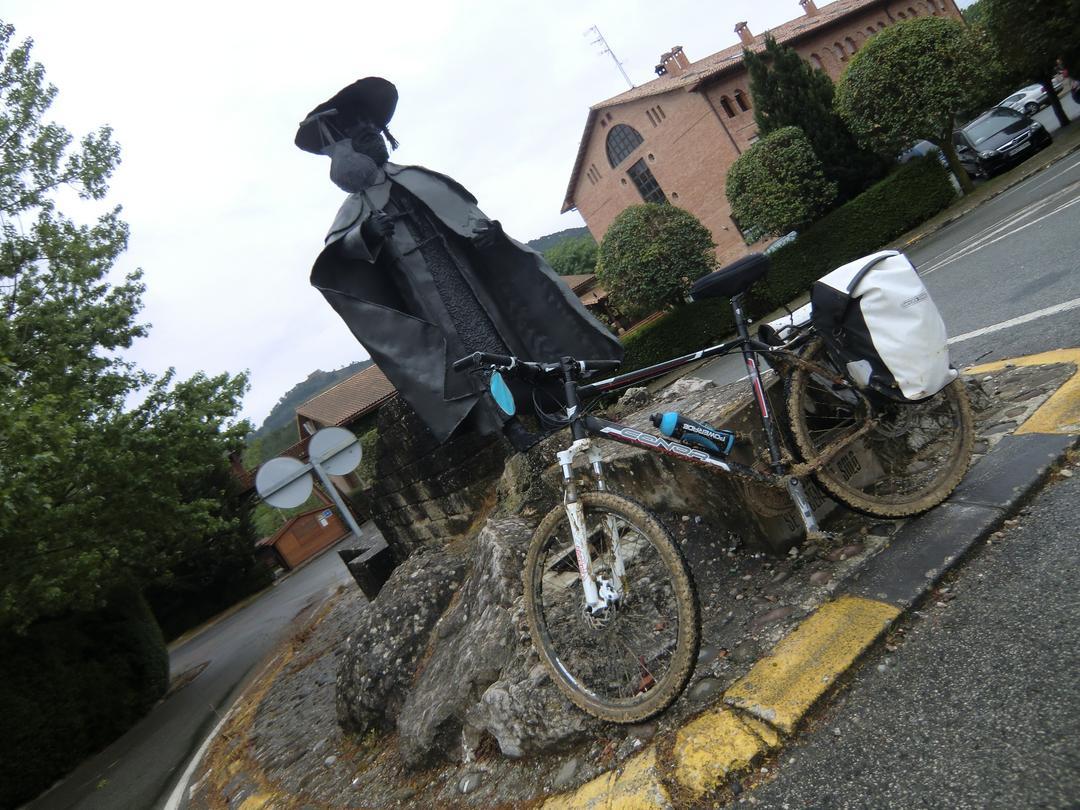 O que uma viagem de bike pode nos ensinar sobre planejamento, execução e atingimento de metas 2/3.