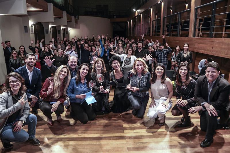 Empreendedora Curitibana- Vamos juntas impactar o ecossistema empreendedor de Curitiba?