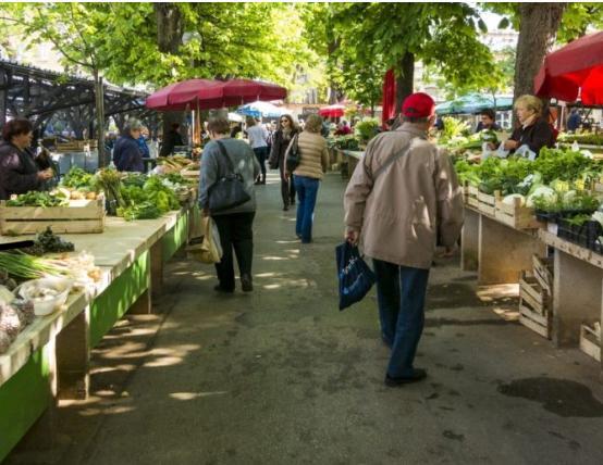 Alimentação é um ato político, qual sua responsabilidade sobre isso?