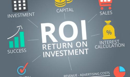 Automação como Forma de Investimento - ROI