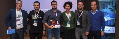 Conheça os vencedores do programa Demo Day Open Innovation que seleciona startups com soluções inovadoras