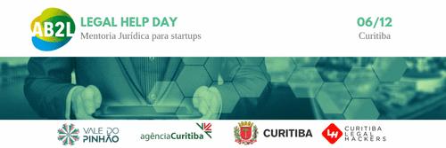 AB2L Legal Help Day - Curitiba