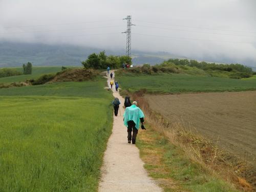 O que a viagem a Santiago de Compostela pode ensinar sobre Planejamento, Execução e atingimento de metas.1/3