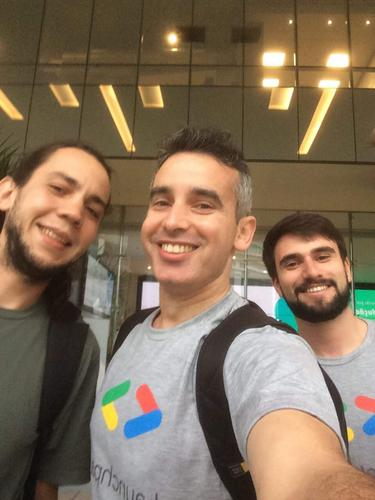 Himarket - Startup Curitibana selecionada para o Google Launchpad