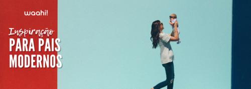 Waahi! o desafio de dois pais que virou startup